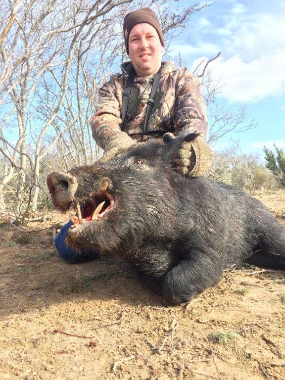R Hogs Wild Hog & Boar...